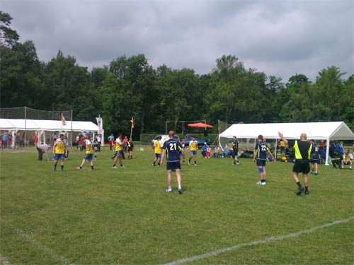 2013-07-01 HSG-Turnier 2013