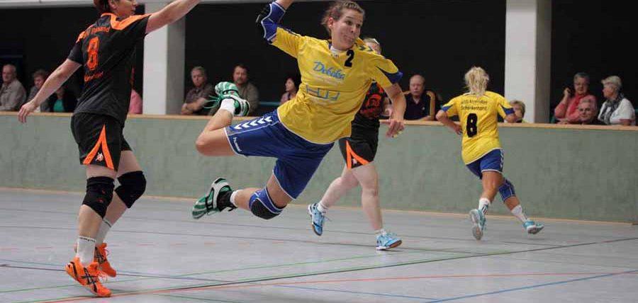 2013-11-02 Elsterwerda-Frauen