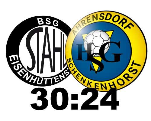 2013-11-17 Eisenhüttenstadt-Erste