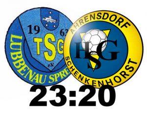 2013-12-07 Luebbenau-HSG