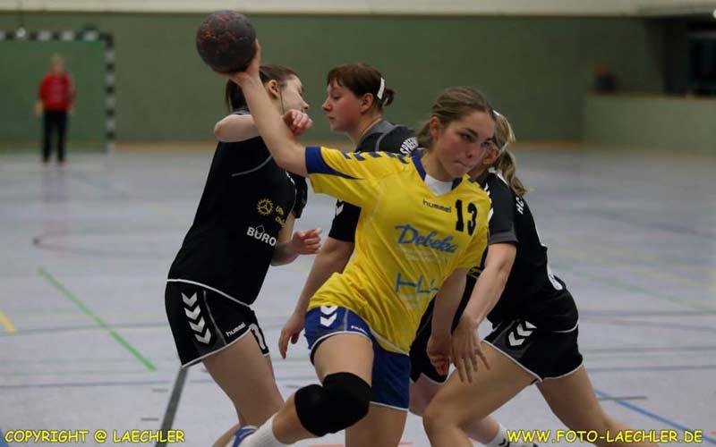 2014-01-18 Frauen-Spreewald