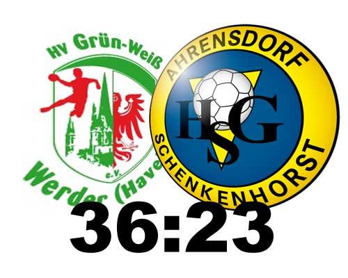 2014-03-22 Werder-Zweete