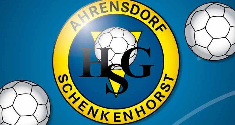 2014-09-06 Pokal-Runde HSG Teams