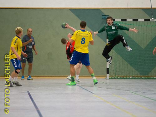 2014-10-18 Luebbenau-Erste